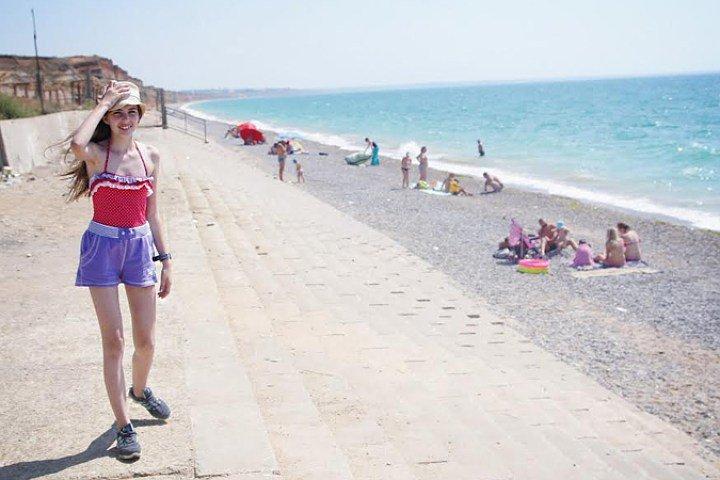 цены на отдых в Крыму