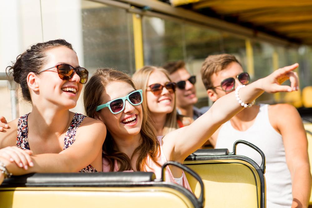 автобусы в крым