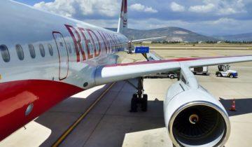авиабилеты в Крым Red WIngs