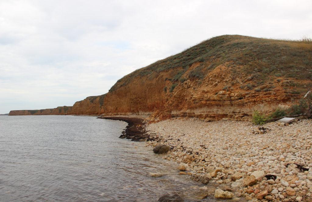 Марьино крым пляжи фото отзывы